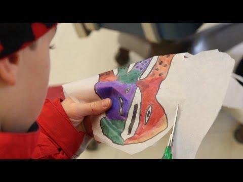The Roeper School Arts Program Spotlight