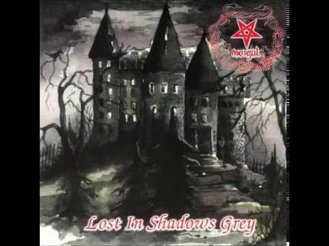 Morgul - Lost in Shadows Grey (Full Album)