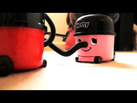 a hoover love story