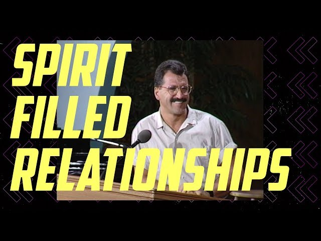 Spirit Filled Relationships // Rewind S2 EP 11 with Raul Ries (Ephesians 5:18-24)