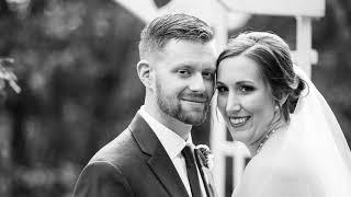 Stratigo's Banquet Centre Wedding Reception | Sarah and Sean