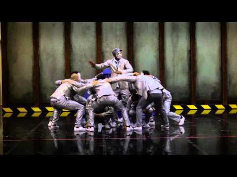 WALL STREET Trailer - Twisted Feet Dance Company