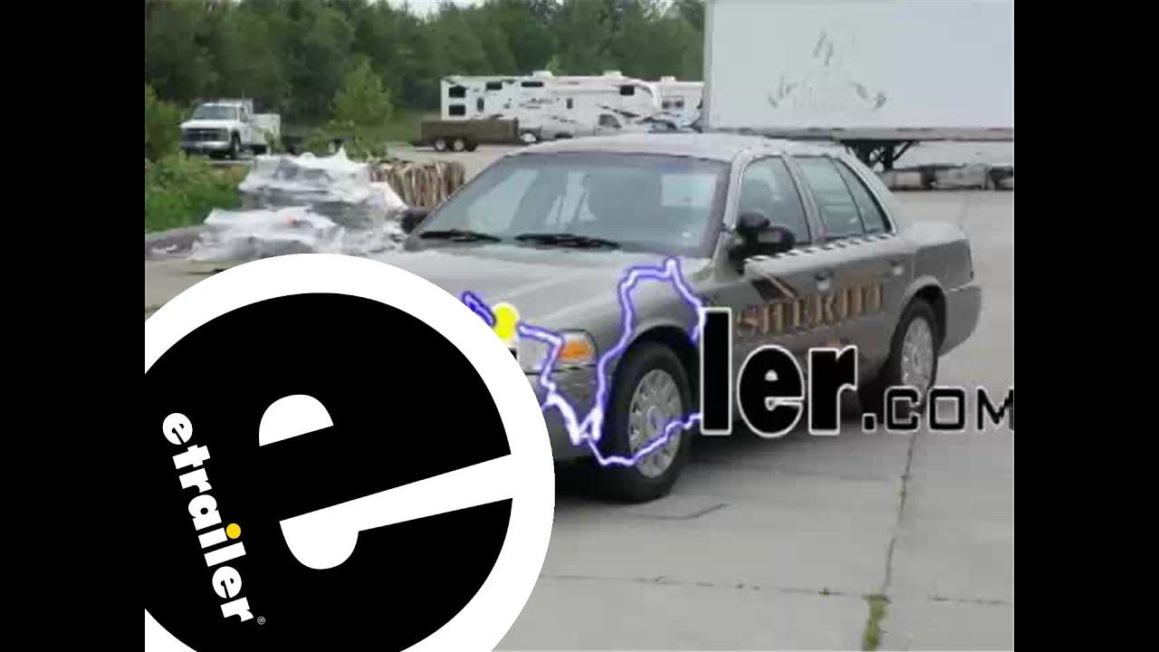 trailer wiring harness installation 2003 ford crown victoria etrailer com [ 1280 x 720 Pixel ]