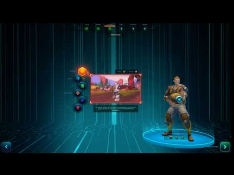 Wildstar – Beginning Gameplay 1