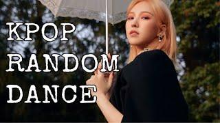 Download lagu KPOP RANDOM DANCE GIRL GROUP