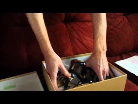 Navy Blue Michael Kors Womens Shoes Size 7.5M