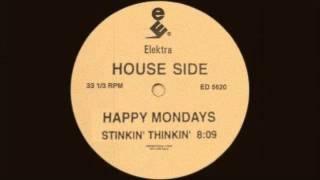 Happy Mondays - Stinkin' Thinkin' (Junior Style Mix) 1992