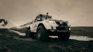 Arctic Trucks Norge Introduksjonsvideo
