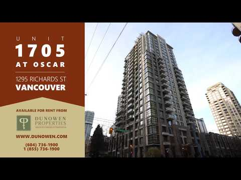 Apartment Tour 2018: Furnished Apartment For Rent Vancouver