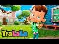 Download Părțile corpului - Cântece pentru copii | TraLaLa