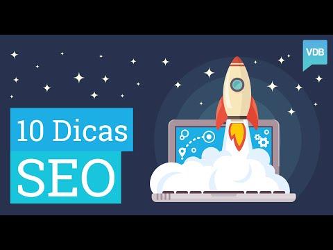 Top 10 Dicas de SEO para Dominar o Ranking do Google