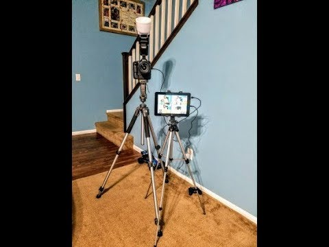 DIY Photobooth for $115