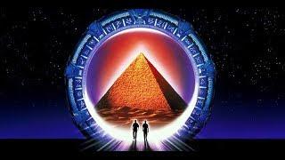 [На Апрель] Stargate [ Hard ] (U)   Игра на (SEGA Genesis, Mega Drive) Probe 1994 Стрим RUS