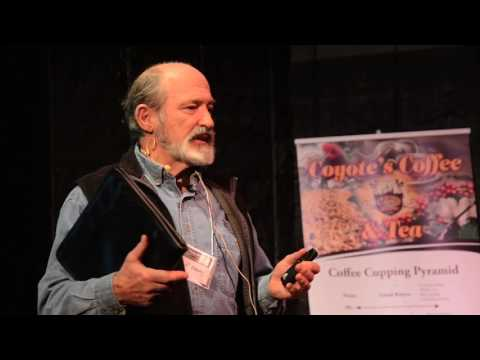 Sustainable Coffee Production | Philip Perry | TEDxParksville