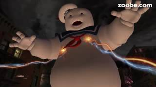 stay puft sings the ghostbusters song