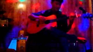 [Mitxi Tòng] Xin Đừng Quên Anh  guitar solo