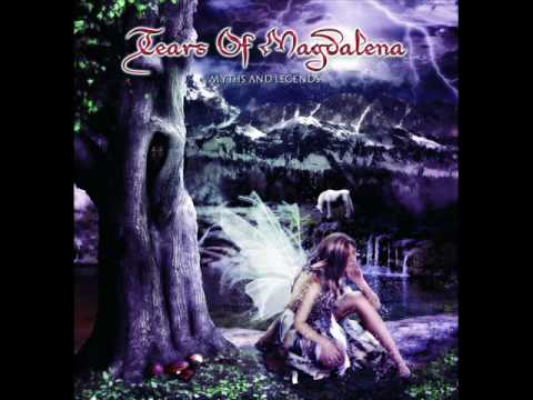 TEARS OF MAGDALENA-Your Blood Is My Wine