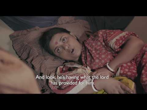 Ujan Ganger Naiya - Bangladesh Health Drama - Breastfeeding advice - BBC Media Action