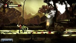 Shank 2 Gameplay (PC HD)