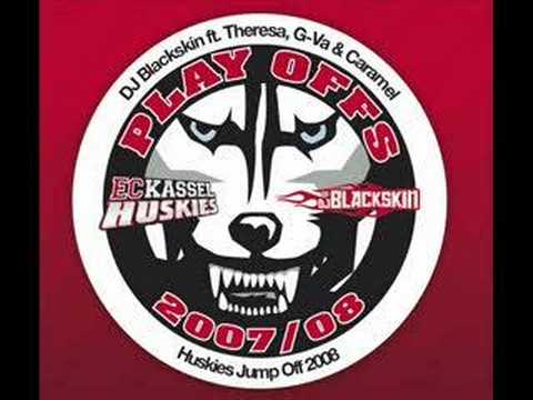 Kassel Huskies Playoff Song