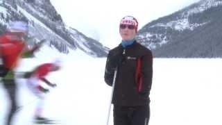 Brittany Hudak -- Athlète paralympique canadienne