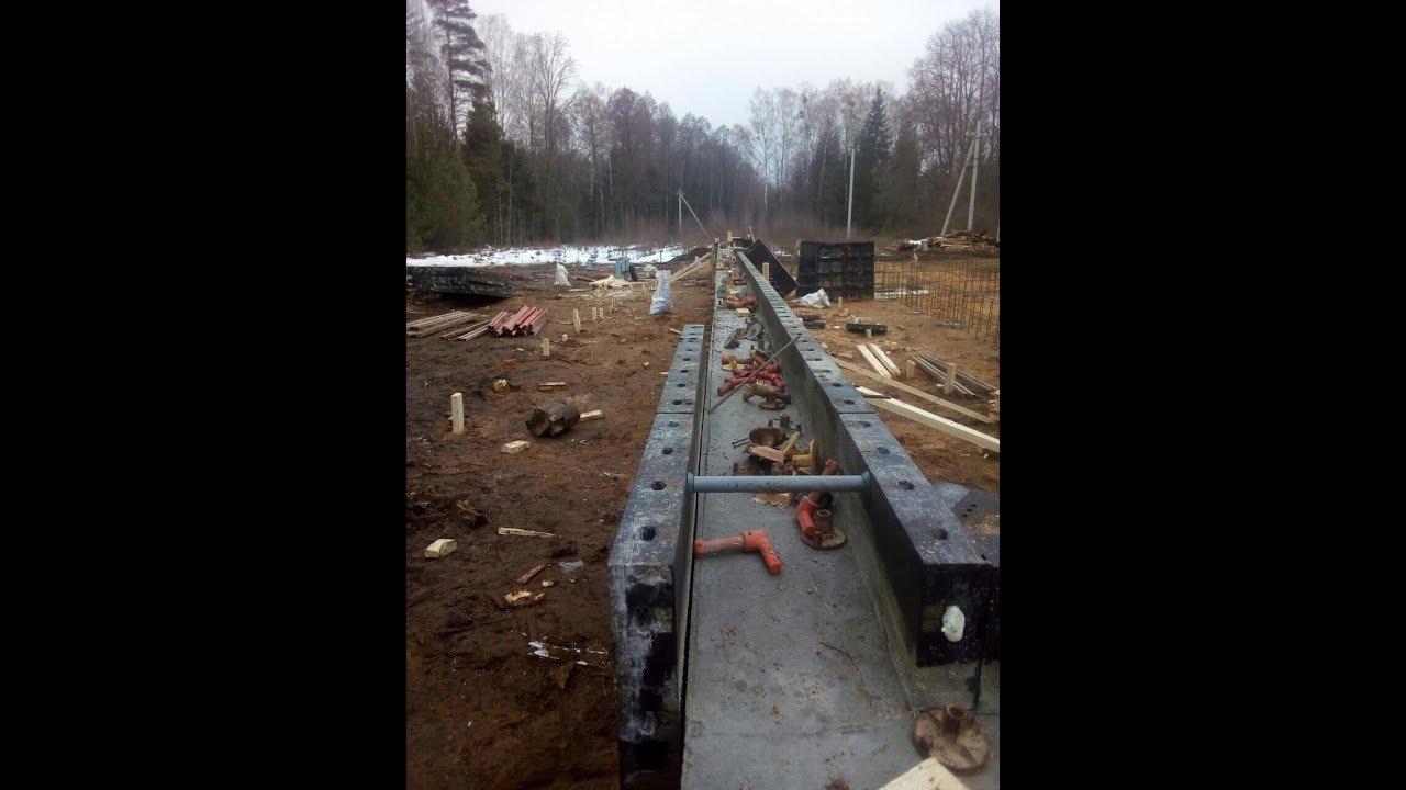 Бетон ермаков корень бетон