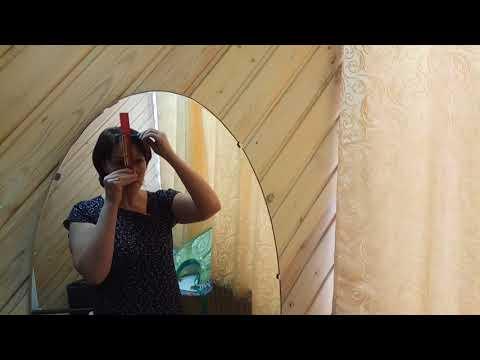 Изготовление кокошника из фатина (часть 1)