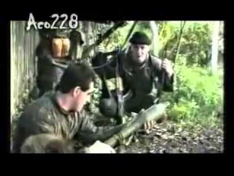 Коловрат   Косовский фронт   Kolovrat   Kosovski Front