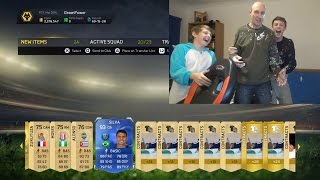 FIFA 15 - TOTY IN A PACK PRANK Thumbnail