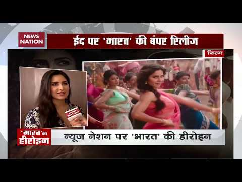 Exclusive: How similar is Katrina Kaif to her character in Bharat