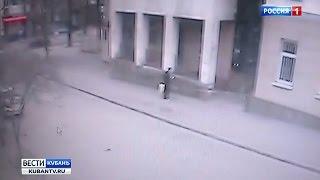 Житель Краснодарского края пострадал при взрыве