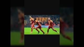 Galatasaray yeni marsi 2017