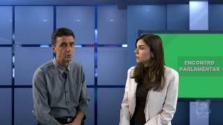 Encontro Parlamentar - Vereador Abelardo