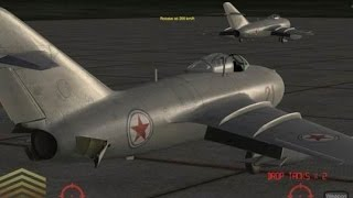 GS III Heroes of the MIG Alley - Симулятор самолета на Android(Обзор/Review)