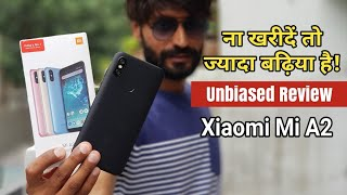 Don't Buy Xiaomi Mi A2 | Unbiased Review and Unboxing