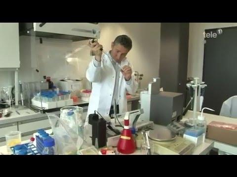 TECHNOPARK Luzern - Biotech-Startup Amphasys