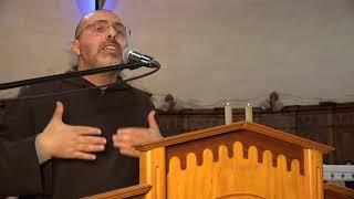Il-weġgħa li tkun imwarrab - Fr Hayden