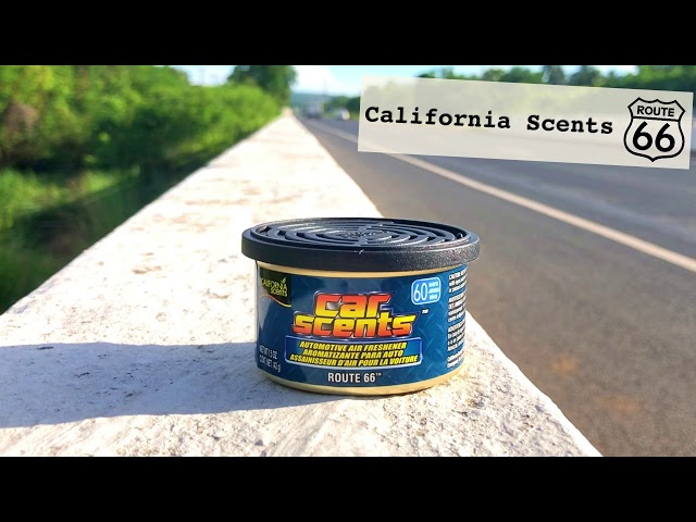 ???????????? California Scents ????? Route 66 by www.kakaselection.com