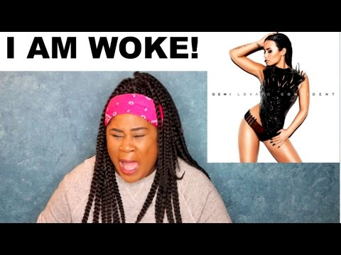 Demi Lovato - Confident Album |REACTION|