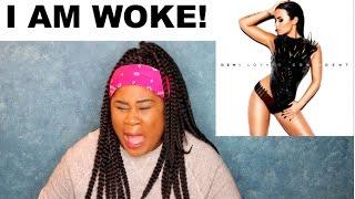 Download lagu Demi Lovato - Confident Album  REACTION 