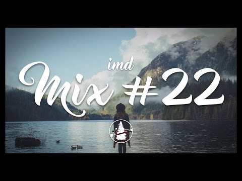 IMD Mix 22 - Alternative Folk  Indie Folk  Singer-songwriter Compilation  April