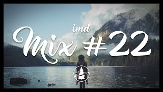 IMD Mix #22 - Alternative Folk / Indie Folk / Singer-songwriter (Compilation | April 2017)