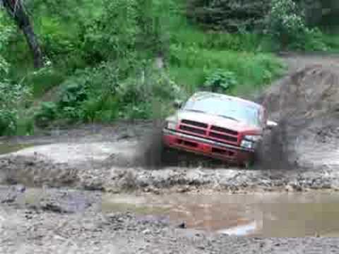 Hqdefault on Dodge Ram Mudding