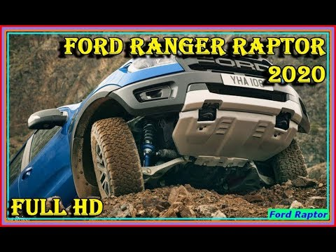 New Ford Ranger Raptor 2020 Review