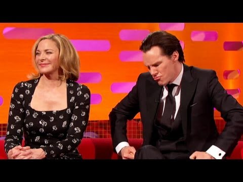 Download Youtube: Secrets from New SHERLOCK Series! Benedict Cumberbatch on The Graham Norton Show NEW May 9