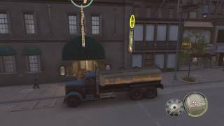 Mafia 2 Pc[hd]- Truck Ride To Maltese Falcon