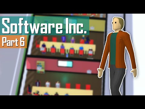 CONFERENCE ROOMS | Software Inc. [#6]