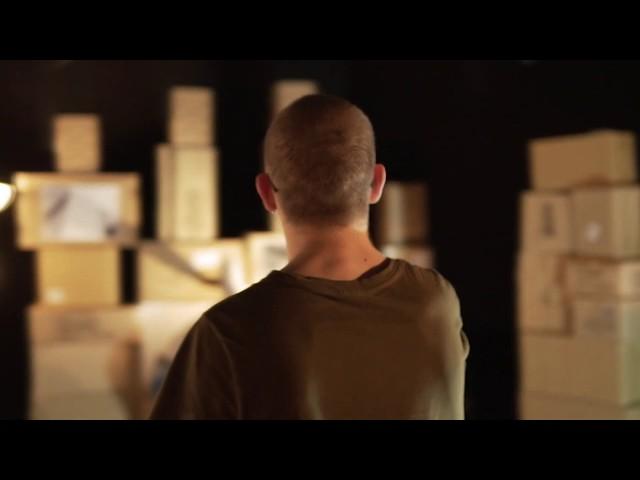 Le Goût de la Ville [teaser #1] - La Générale d'Imaginaire