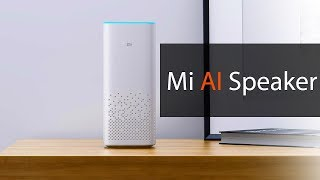 Розумна Bluetooth колонка Xiaomi AI Speaker//Огляд від i-market.shop