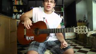 One Thing by One Direction Guitar Tutorial